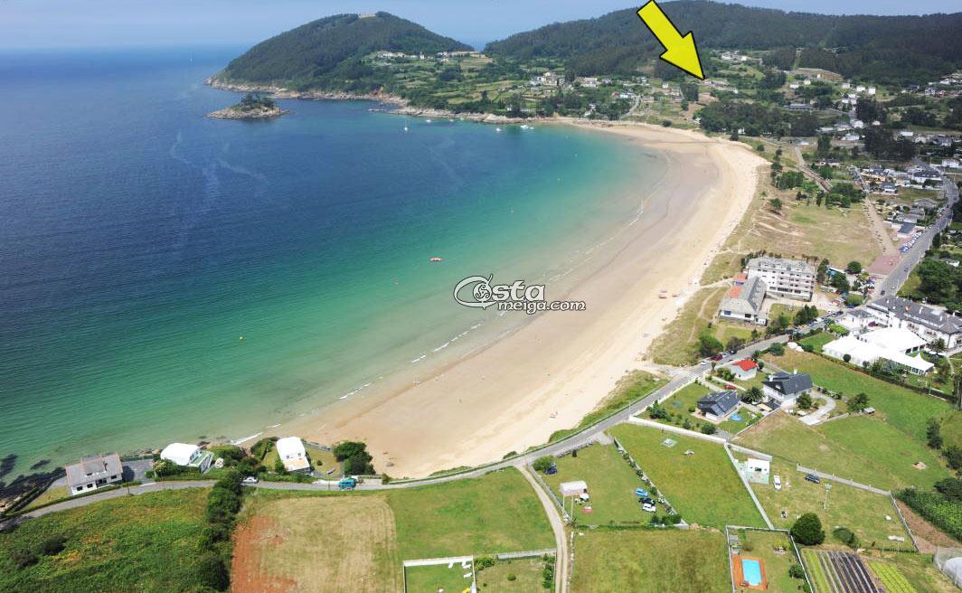 Casa alquiler playa area viveiro lugo costameiga - Fotos de viveiro lugo ...